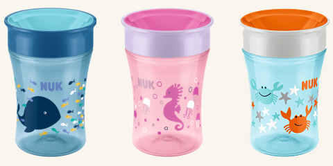 Kubek NUK Magic Cup_nagroda2